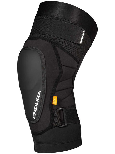 Endura MT500 Hardshell Knieprotektor schwarz